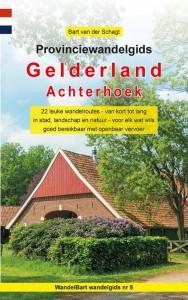 Provinciewandelgids Gelderland / Achterhoek