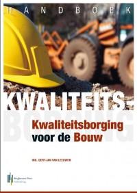 Handboek Kwaliteitsborging voor het bouwen