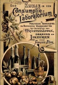 Een kijkje in een consumptie-laboratorium