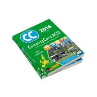 CampingCard ACSI 201 set 2 dln6