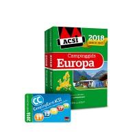 ACSI Campinggids - ACSI Campinggids Europa 2018