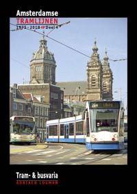 Deel 4: Tram- & busvaria