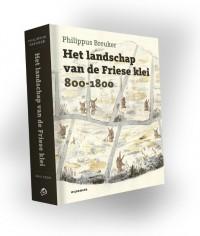 Het landschap van de Friese klei 800-1800