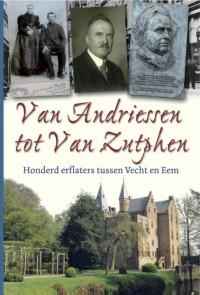 Van Andriessen tot Van Zutphen