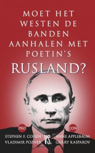 Moet het Westen de banden aanhalen met Poetins Rusland?