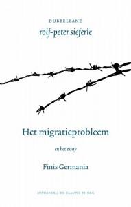 Het immigratieprobleem