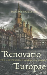 Renovatio Europae