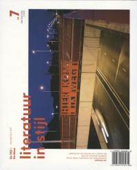 De Stijl en De Muze Literatuur in Stijl & Conclusie in Stijl