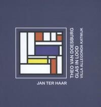 Theo van Doesburg glas in lood