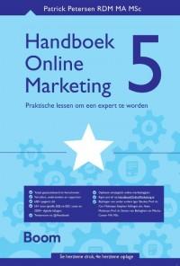 Handboek online marketing, 5e editie