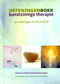 Kunstzinnige therapie - oefeningenboek