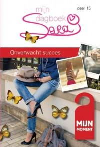 Sara Onverwacht succes