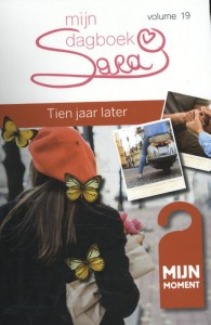 Sara - Tien jaar later (vol.19)