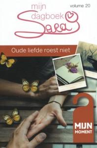 Sara - Oude liefde roest niet (Vol.20)
