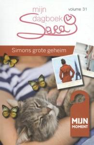 volume 31 Simons grote geheim