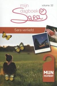 Volume 32 Sara verliefd