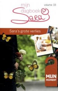 Sara's grote verlies volume 33