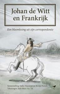 Johan de Witt en Frankrijk