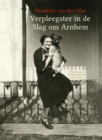 Verpleegster in de Slag om Arnhem