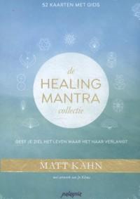 De Healing Mantra Collectie