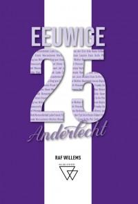 Eeuwige 25 van Anderlecht: van Mermans tot Kompany