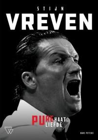 Stijn Vreven: pure haat, pure liefde