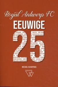 Eeuwige 25 Antwerp