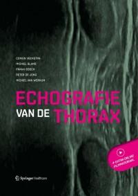 Echografie van de thorax
