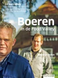 Boeren in de Food Valley