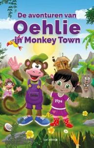 De avonturen van Oehlie in Monkey Town