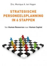 Strategische personeelsplanning in 6 stappen