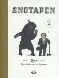 Snotapen 2 - Kortverhalen voor het slapengaan