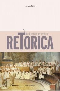 Retorica. De kunst van het spreken