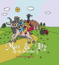 Max & Lily op de boerderij