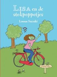 Lisa en de Stokpoppetjes