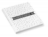 Kraambezoekboek XL | the original