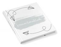 Kraambezoekboek | paper planes