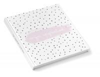 Mijn opgroeiboek | pink dottie