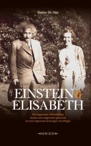 Einstein en Elisabeth