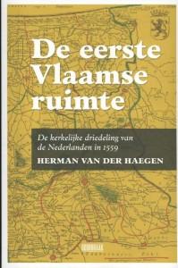 De eerste Vlaamse ruimte
