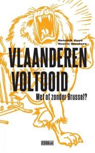 Vlaanderen voltooid. Met of zonder Brussel?