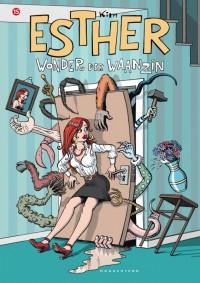 Esther Verkest 15. Heelhuids in de Hel