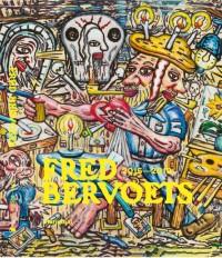 Fred Bervoets 2015-2019