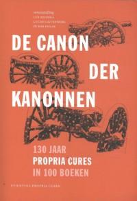 De canon der kanonnen