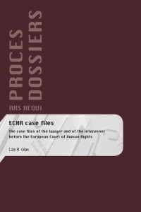 ECHR case files