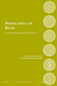 Perspectieven op recht - 5e druk