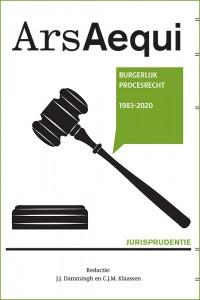 Jurisprudentie Burgerlijk Procesrecht 2019