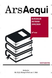 Burgerlijk Wetboek 2019/2020