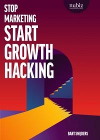 Stop marketing, start growth hacking