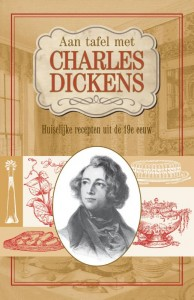 Aan tafel met Charles Dickens
